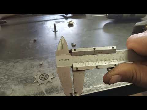 Ремонт шины бензопилы своими руками