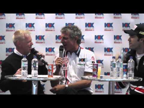 KX Energy Question Time   Rockingham   6th September