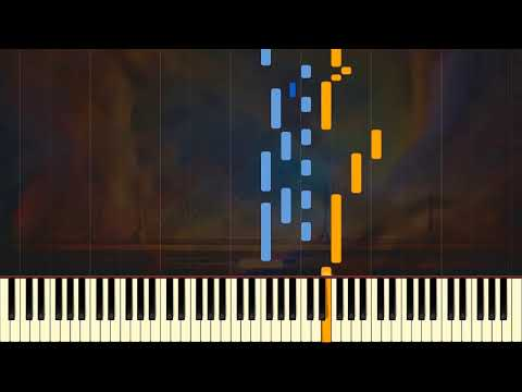 Piano Sonata No  16, K 545 1st mvt - Allegro - MOZART Clip by Minh Triết