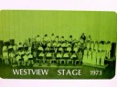 """Day by Day"" by Westview Centennial Stage Band"