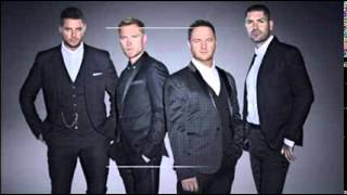 Boyzone : Picture Of You (HQ Audio)