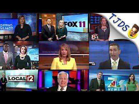 Sinclair Media Nightmare Made Possible By Clinton & Democrats