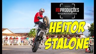 Heitor Stalone - Grau de Rua Braap Stunt e Wheeling 2018 - João Câmara - RN