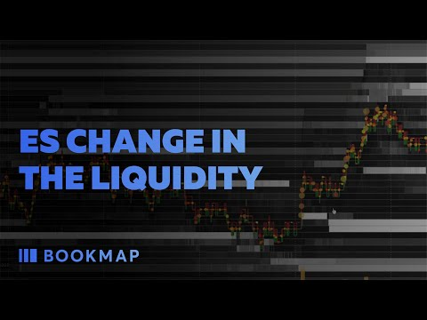 ES Change in the Liquidity