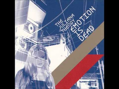 The Juliana Theory - If I Told You This Was Killing Me, Would You Stop?