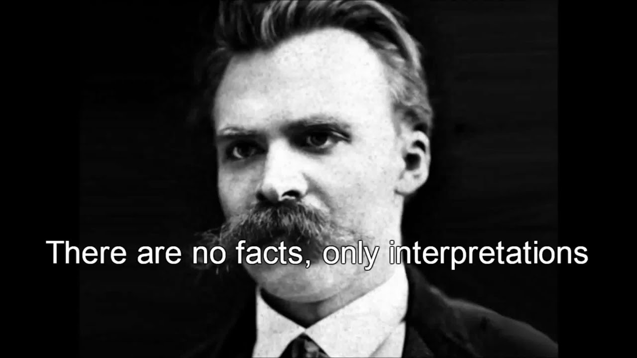 Friedrich Nietzsche Quotes Youtube