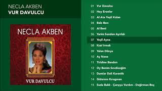 Yeşil Ayna - Necla Akben