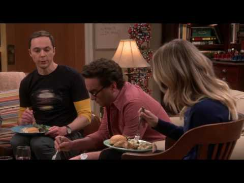 The Big Bang Theory - The Separation Agitation S10E21 [1080p]