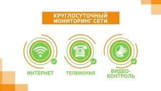 видео Хорошая телекоммуникационная компания