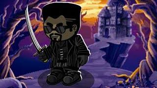 The New Vigilante Has Entered The Town  - Town Of Salem   JeromeACE