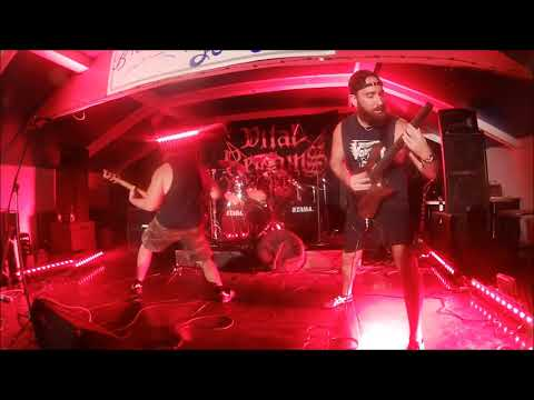 Metalelujah Fest 2018 ( Replicant )