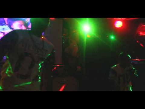 Kidd Cal - Live Performance