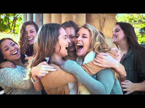 Creighton Alpha Phi Recruitment 2016