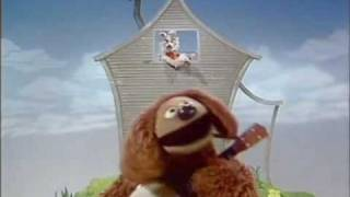 The Muppet Show. Rowlf the Dog - The Cat Came Back (ep.523)