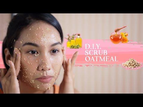 D.I.Y Scrub Oatmeal | Beautify #4 Mp3