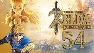 Pelataan The Legend of Zelda: Breath of the Wild Osa 54 [Lisää Paikkoja Auki]