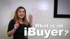 What Is An iBuyer?? (OpenDoor, Knock, OfferPad)