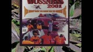 Wossness - Three's And Four's