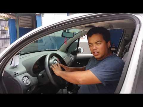 Edu Car & Motos - C3 1.6 16v exclusive 2006 (Apresentação).