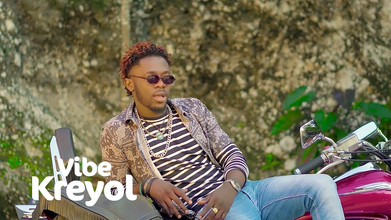 Bel Melody Feat. Raeme Jorifah - Bay Bay Net (Official Video)