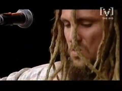 John Butler Trio - Live @ Homebake 2003