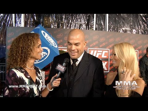 Tito Ortiz Explains How Dana White Sabotaged His 30 For 30 from YouTube · Duration:  3 minutes 50 seconds