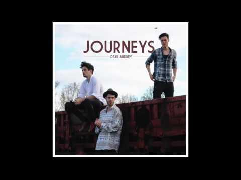 Dear Audrey - Journeys