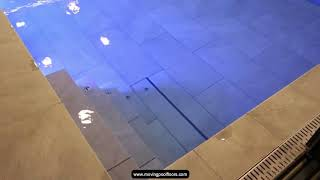 00 Movable Swimming Pool Floors