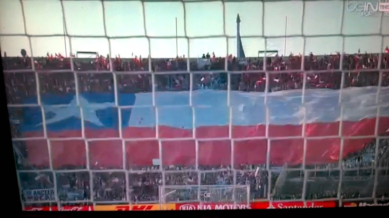 argentinien vs chile