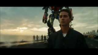 transformers 2 revange of the fallen ending scene