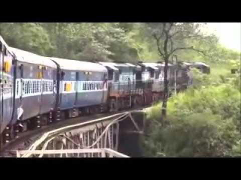 Indian Railway   Jammu To Vaishno Devi  ...