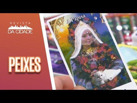 Previsão De Peixes 06/05 à 12/05  - Revista Da Cidade (07/05/18)