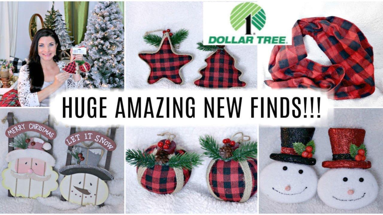 "DOLLAR TREE CHRISTMAS HAUL 2019🎄""I Love Christmas"" Ep 4 Dollar Tree crafts OLIVIAS ROMANTIC HOME ..."