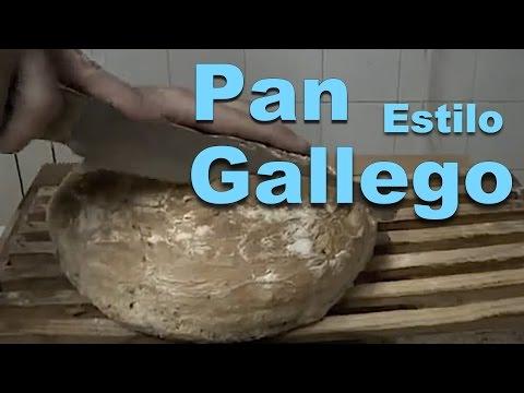 Amasadoras de pan en galicia