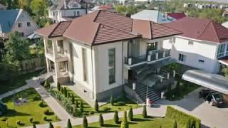 Аэросъёмка Недвижимости на квадрокоптер в Алматы