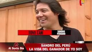 Tony Cam  la vida del ganador de 'Yo Soy'