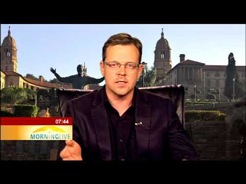 Farmers & South Africans unite against farm murders and attacks
