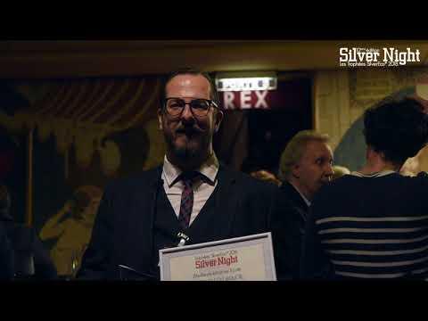 Trophées SilverNight : L'Opticien qui bouge
