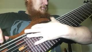 .266 low D0 bass 10 string
