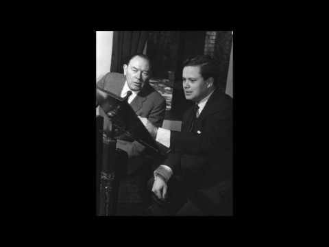 Haydn - Geistliches Lied - Fischer-Dieskau / Moore