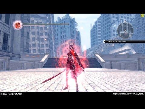 SoulCalibur IV - RPCS3 v0 0 2-5414 (PS3 Emulator) | FunnyCat TV