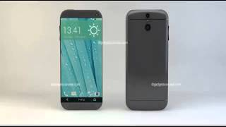 HTC m9 hima review