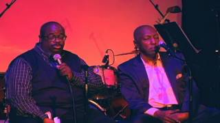 "Barrett Strong at ""The Cutting Room"" 2013 - Q and A Part #1"