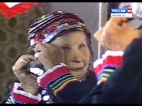 """Фильм """"Магические символы мари"""""""