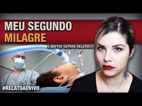 ELA VIVEU UM BAITA MILAGRE COM SEU FILHO PEQUENO... EMOCIONANTE!!! CARAMBA!