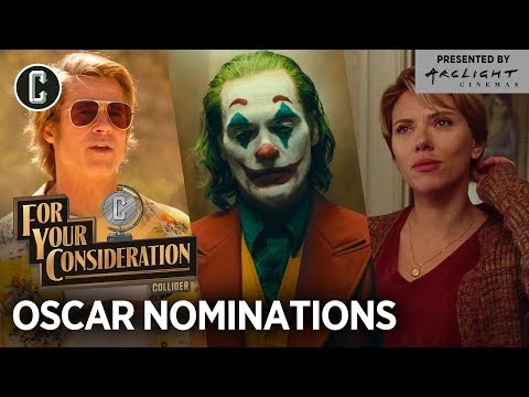 2020 Oscar Nominations: Surprises and Snubs - For Your Consideration