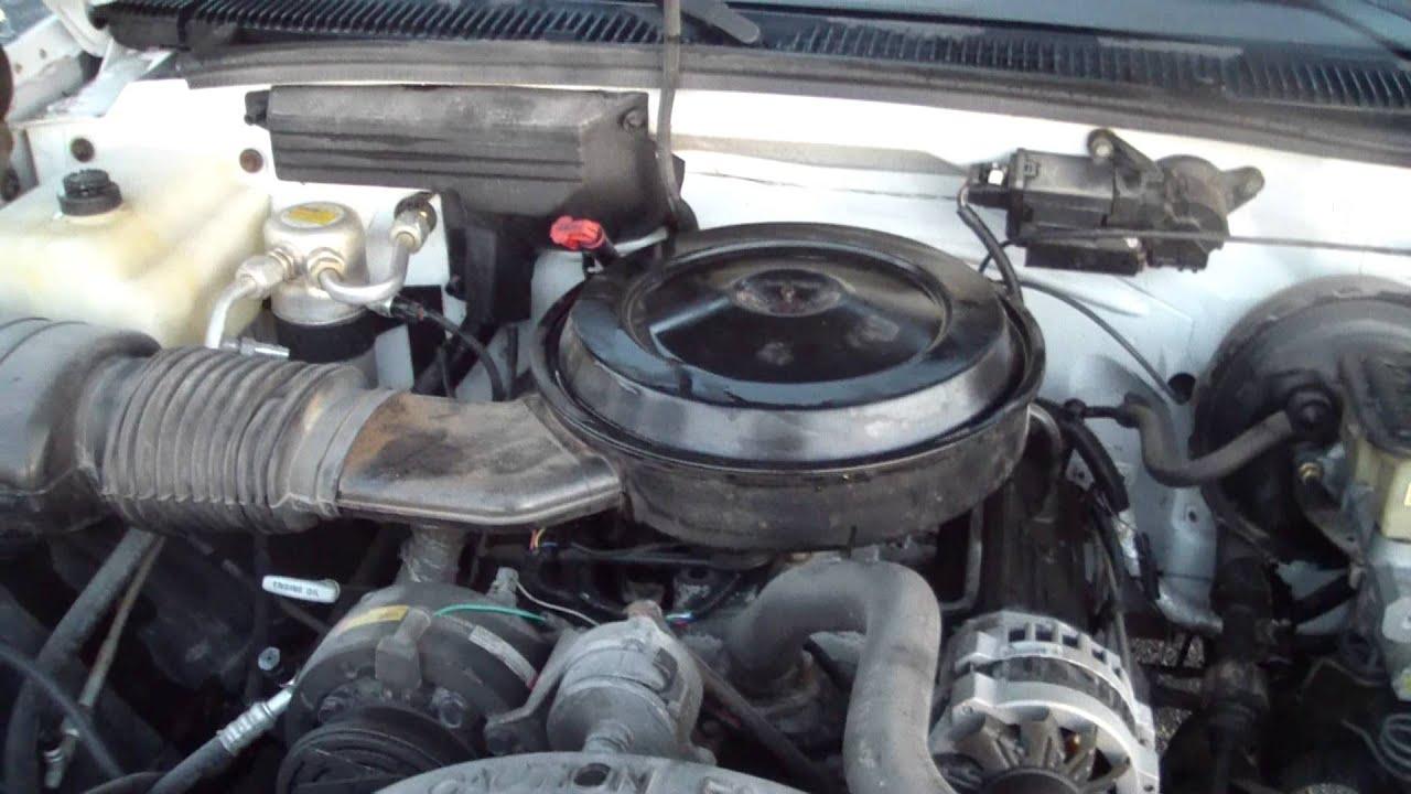 1990 Chevrolet Silverado C1500 - YouTube
