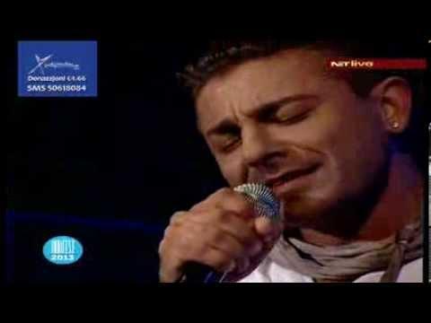KKI 2013 - Aħfirli Jekk Trid - Fabrizio Faniello