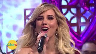 La Sonora Dinamita ft Raquel Bigorra 'La Loba' EN VIVO I Tu Casa TV