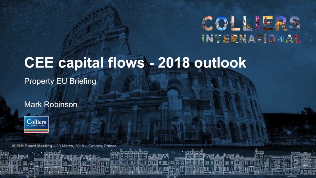 Colliers international research